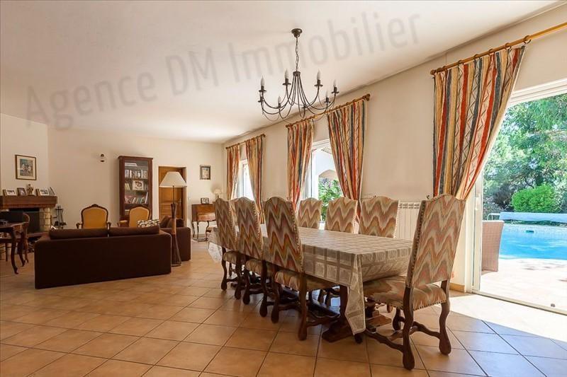 Vente de prestige maison / villa Juan les pins 1495000€ - Photo 5
