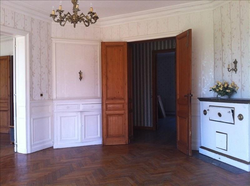 Vente de prestige château Castelnau de medoc 940000€ - Photo 4