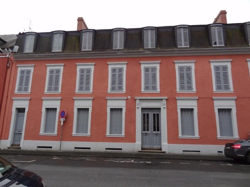 Vente appartement Tarbes 212600€ - Photo 4