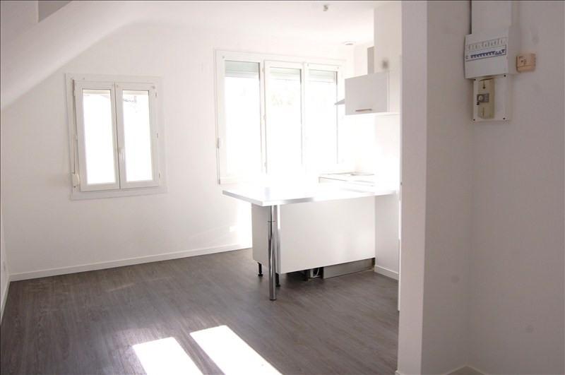 Investment property apartment Rezé 106000€ - Picture 2