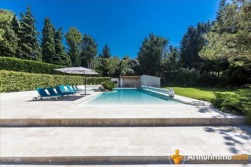 Vente de prestige maison / villa Aix en provence 1399000€ - Photo 1
