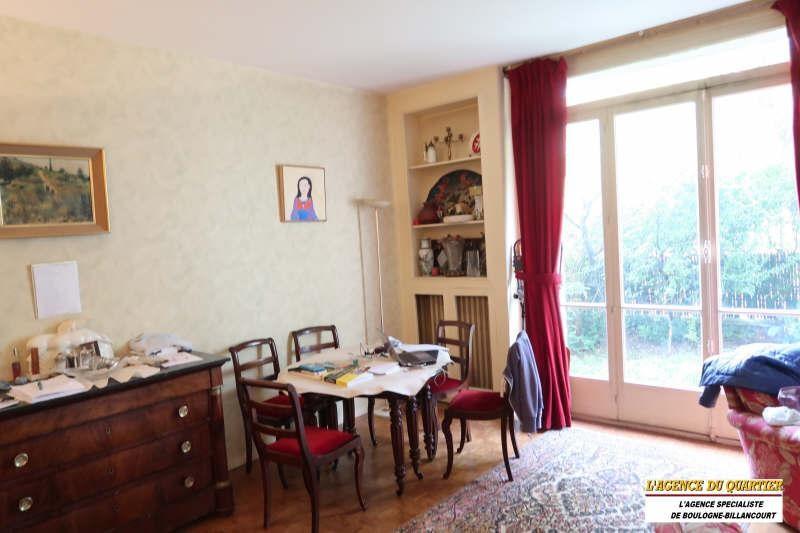Vente appartement Boulogne billancourt 550000€ - Photo 4