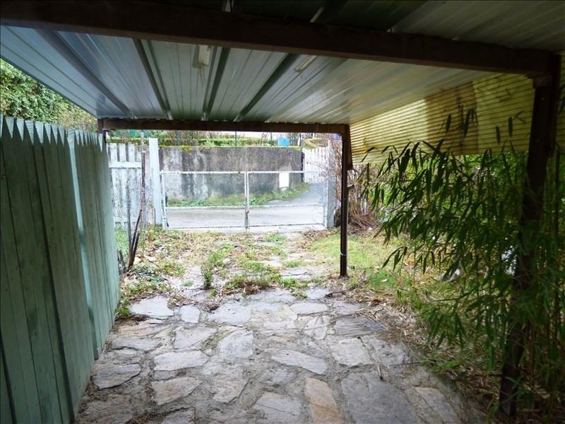 Vente maison / villa Mazamet 50000€ - Photo 3