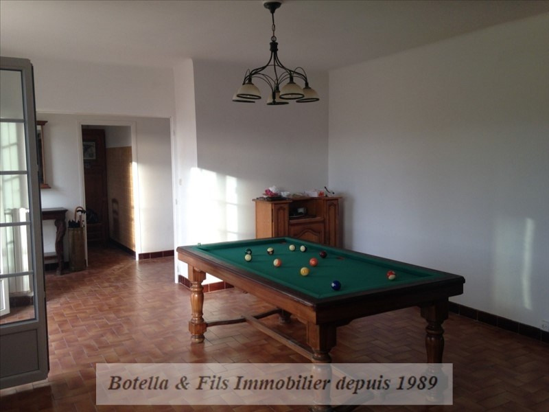 Sale house / villa Barjac 288000€ - Picture 5