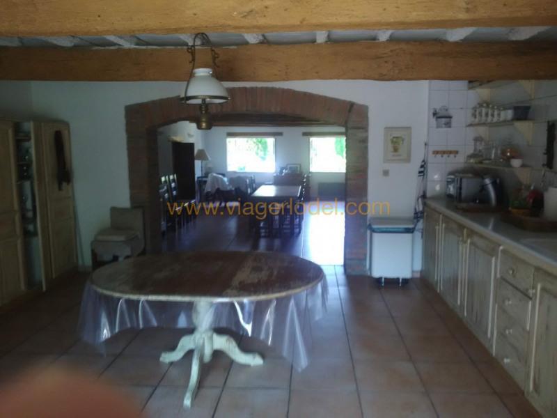 Lijfrente  huis Baziège 660000€ - Foto 17