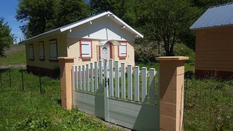 Vente maison / villa Bagneres de luchon 96300€ - Photo 1