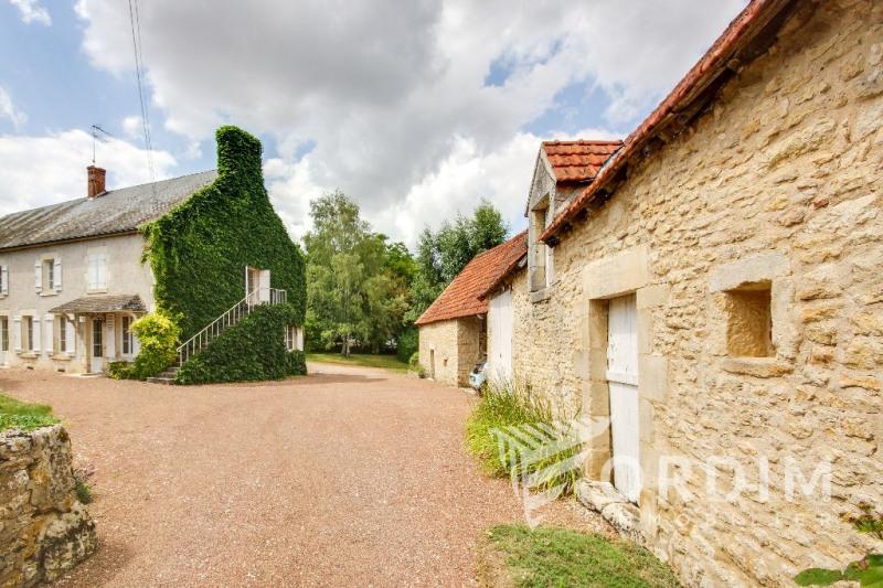 Vente maison / villa Pouilly sur loire 208000€ - Photo 16