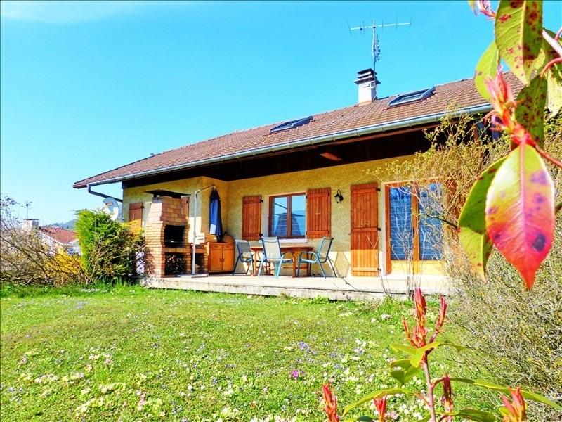 Sale house / villa Thyez 383000€ - Picture 7