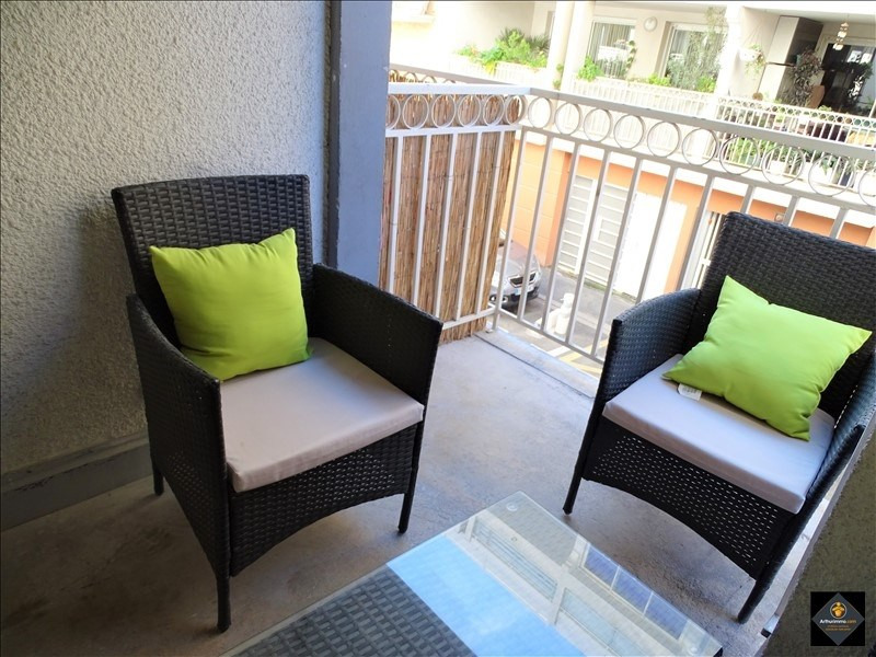 Sale apartment Sete 113000€ - Picture 2