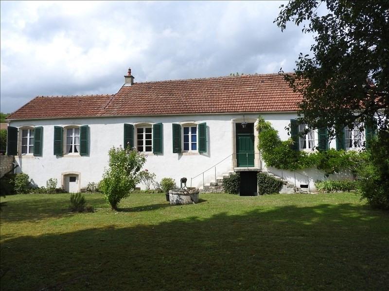 Vente maison / villa A 10 mins de chatillon 160000€ - Photo 1