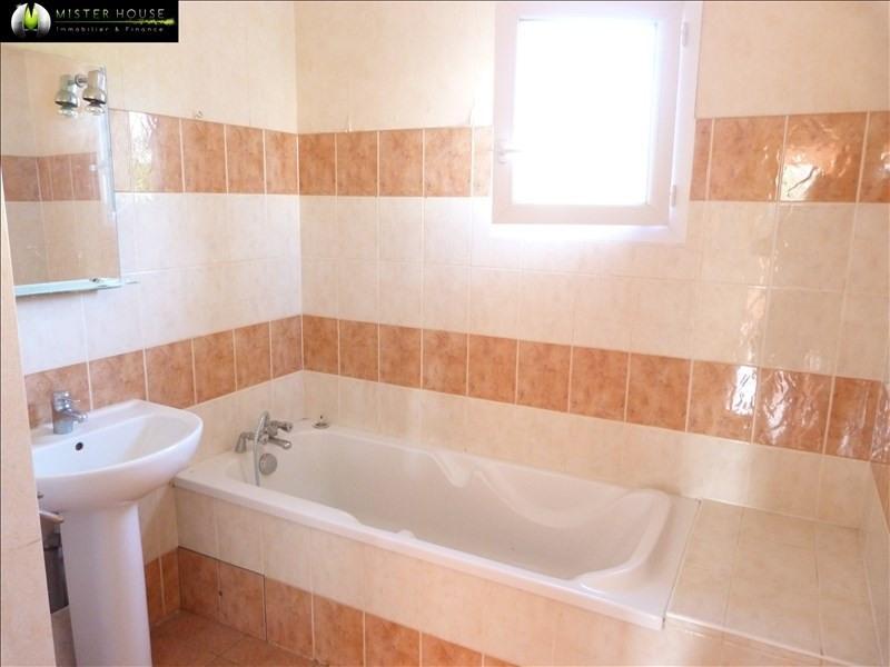 Sale house / villa Montbartier 148000€ - Picture 5