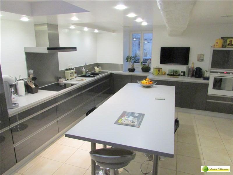 Sale house / villa Aigre 171000€ - Picture 3