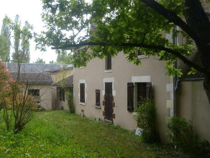 Sale house / villa Jars 140000€ - Picture 7