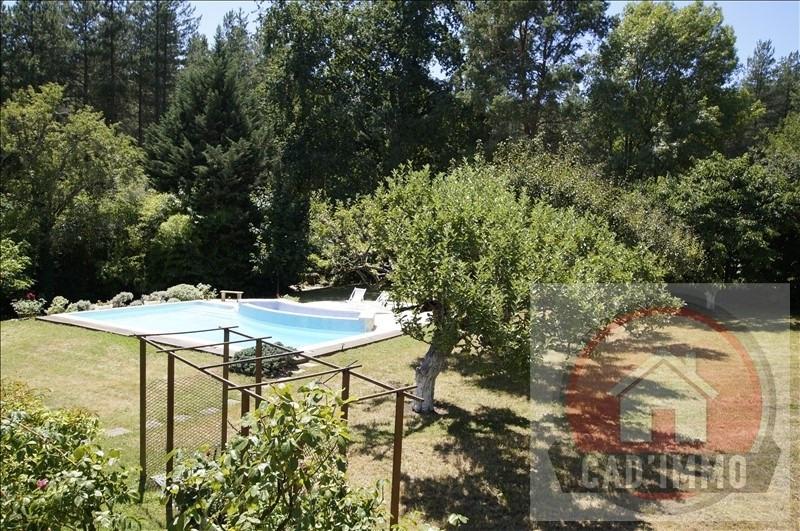 Sale house / villa Lembras 549000€ - Picture 5