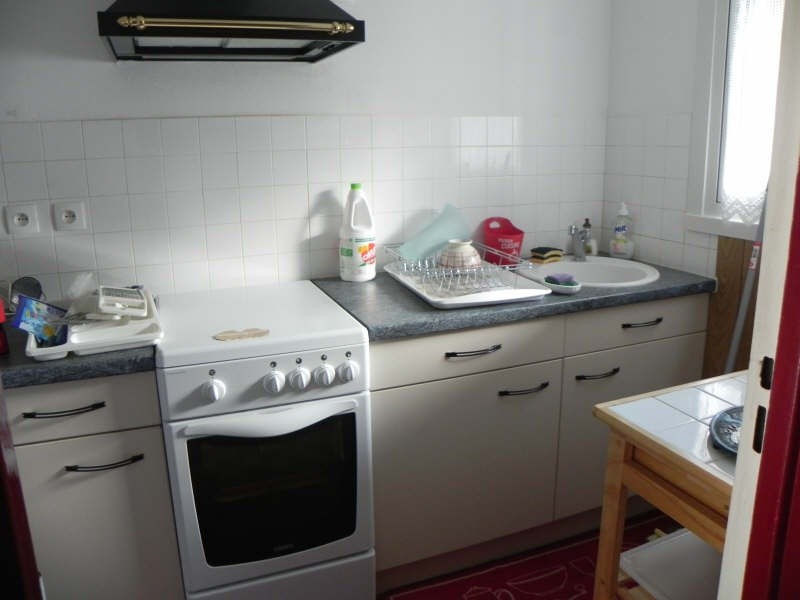 Sale apartment Tregastel 138 402€ - Picture 2