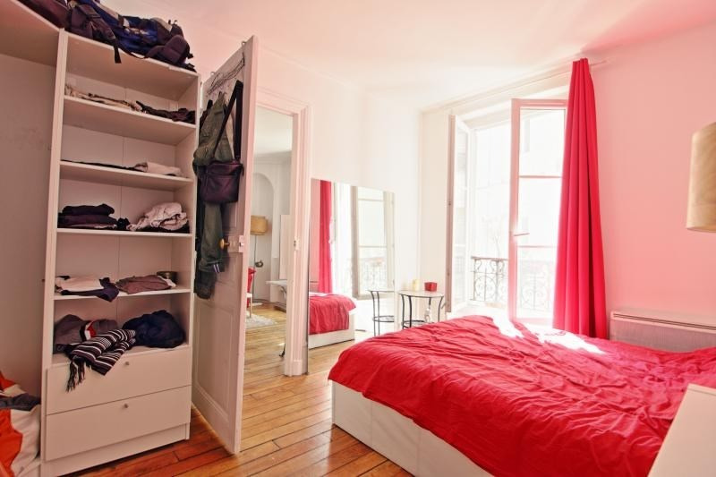Sale apartment Paris 20ème 435 750€ - Picture 3