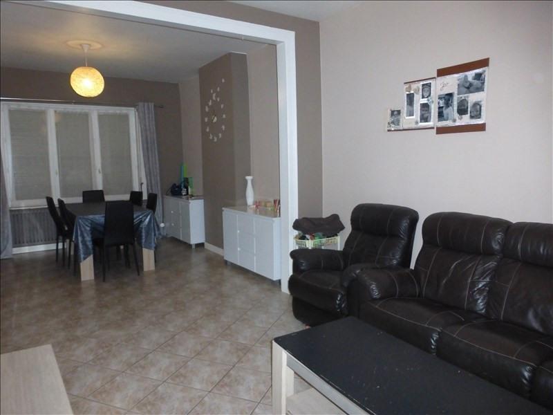 Vente maison / villa Fouquereuil 96000€ - Photo 2