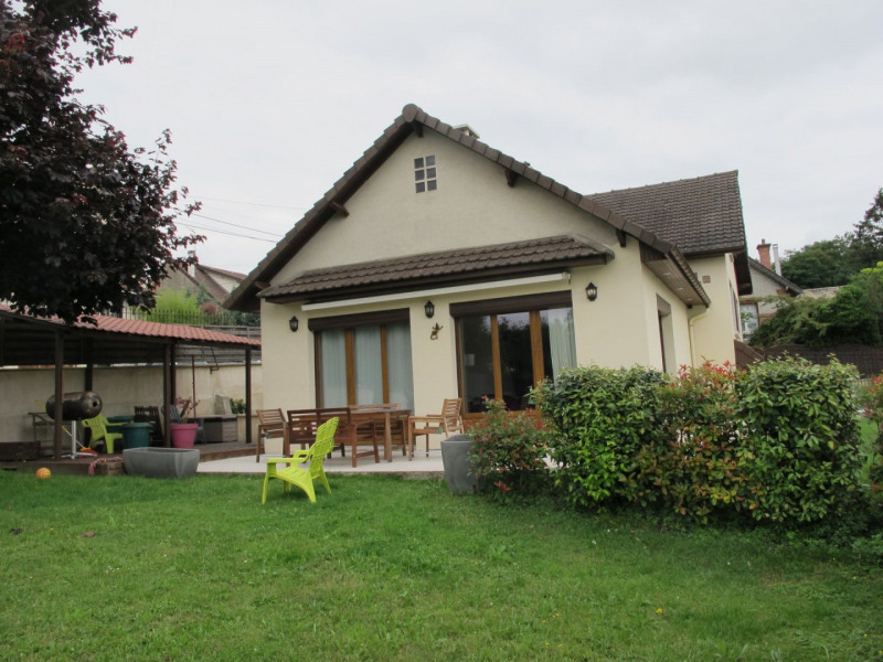 Sale house / villa Gagny 430000€ - Picture 2
