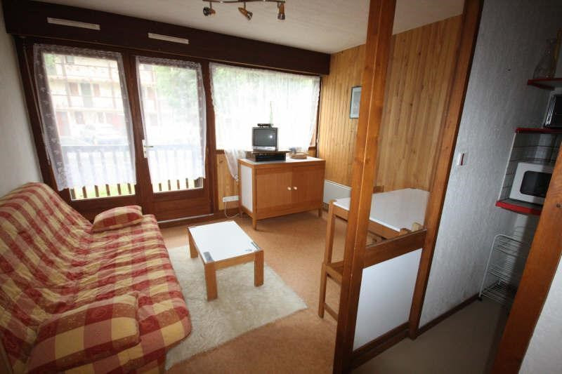 Sale apartment Vignec 63000€ - Picture 3