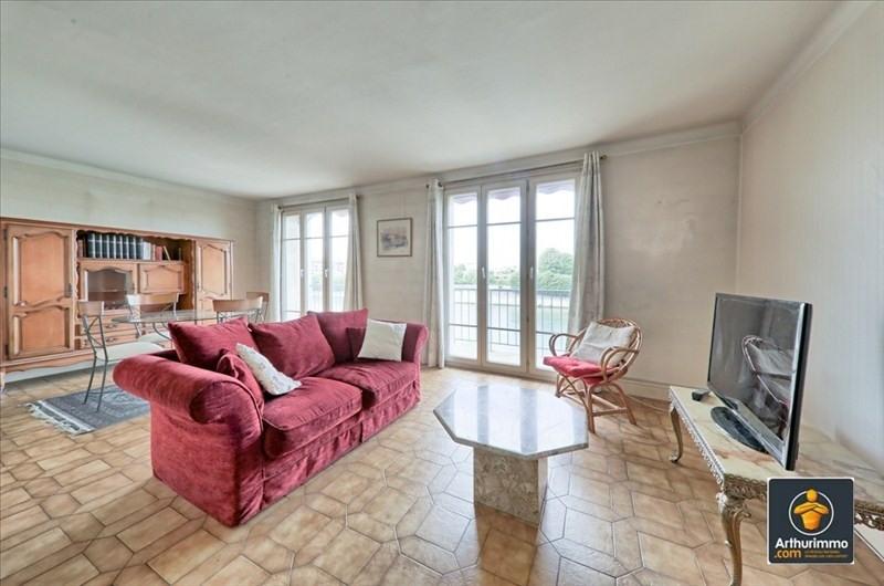 Vente appartement Choisy le roi 169000€ - Photo 4