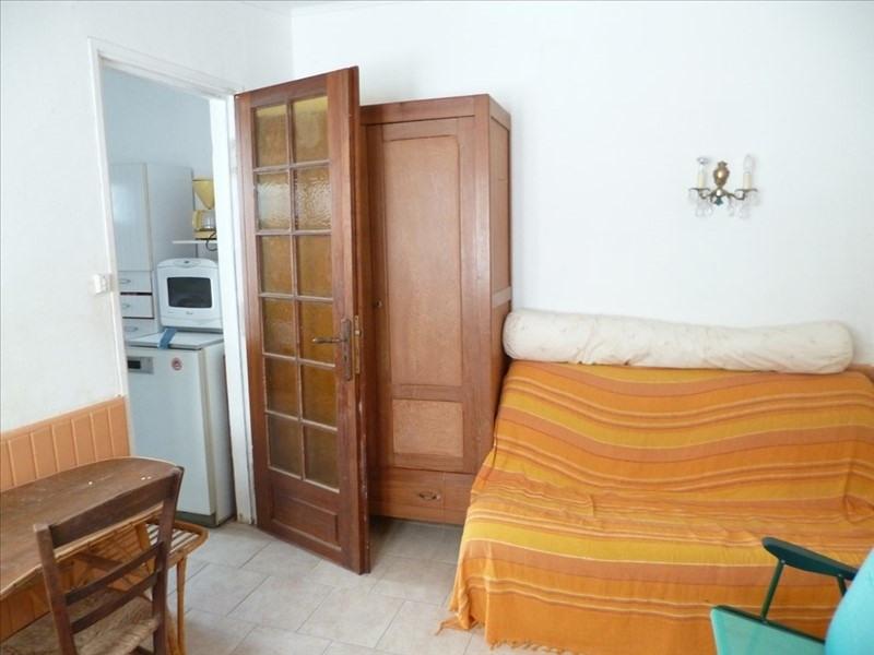 Vente maison / villa St denis d oleron 89000€ - Photo 3