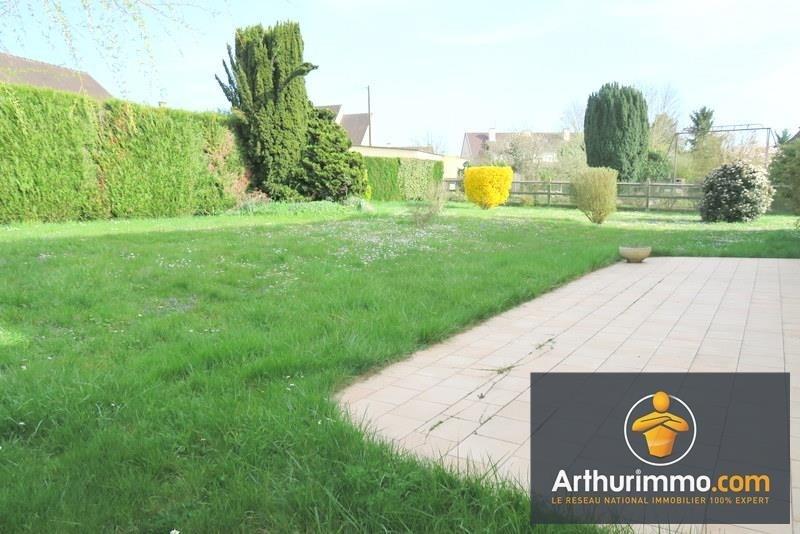 Sale house / villa Vert st denis 358000€ - Picture 10