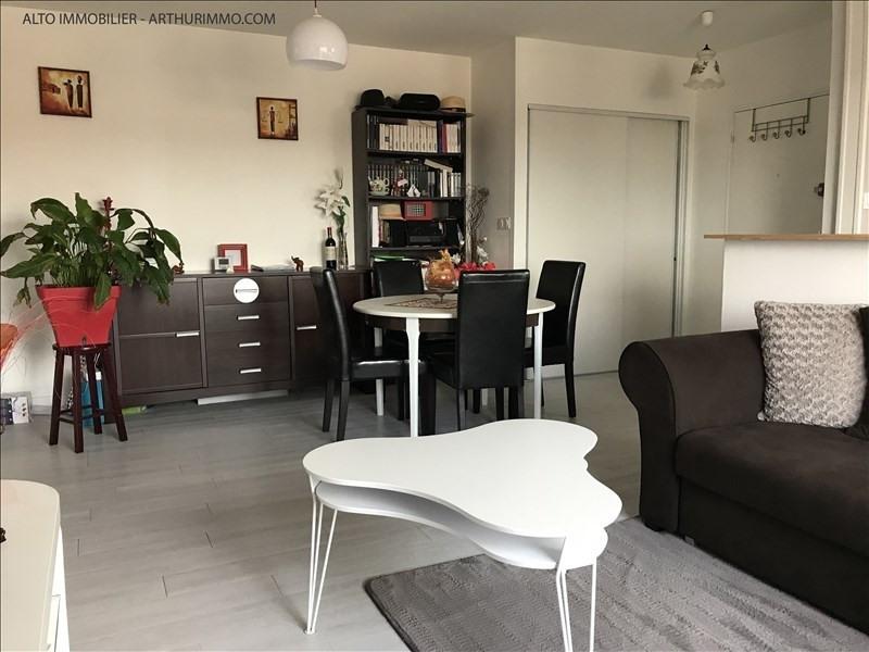 Vente appartement Agen 93960€ - Photo 2