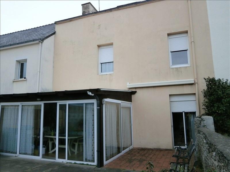 Sale house / villa La chapelle des marais 137000€ - Picture 1