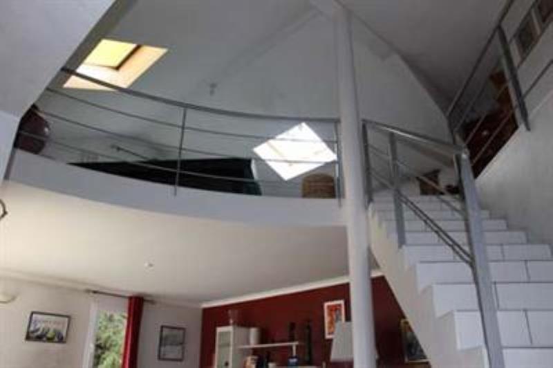 Sale house / villa Anthon 459000€ - Picture 1