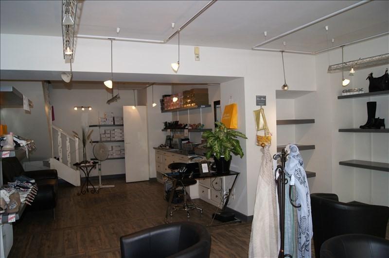 Vente boutique Sallanches 75000€ - Photo 2