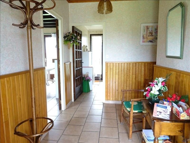 Vente maison / villa Septeme 262000€ - Photo 5