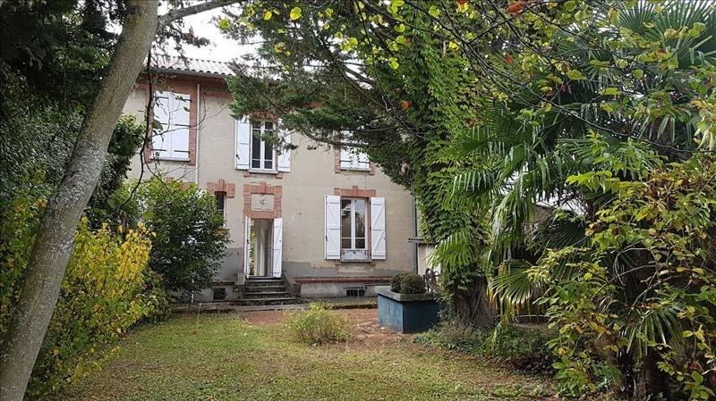 Venta de prestigio  casa Toulouse 895000€ - Fotografía 2