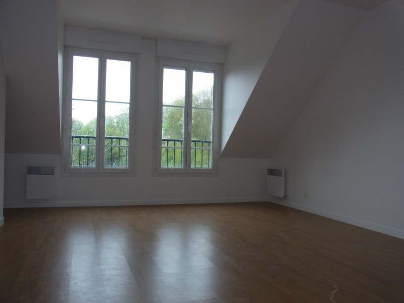 Location appartement Andresy 602€ CC - Photo 1