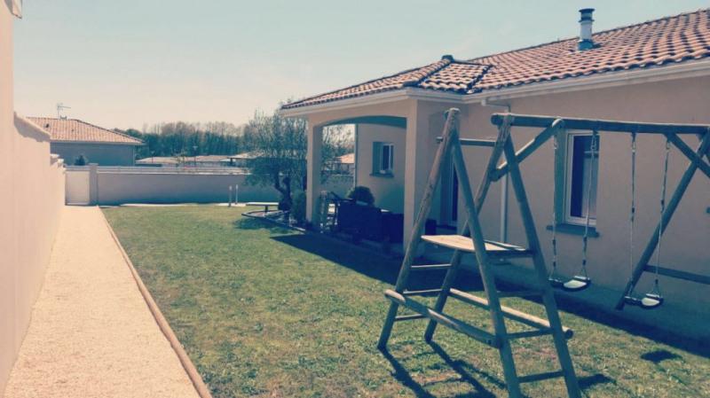 Produit d'investissement maison / villa Dax 299000€ - Photo 1