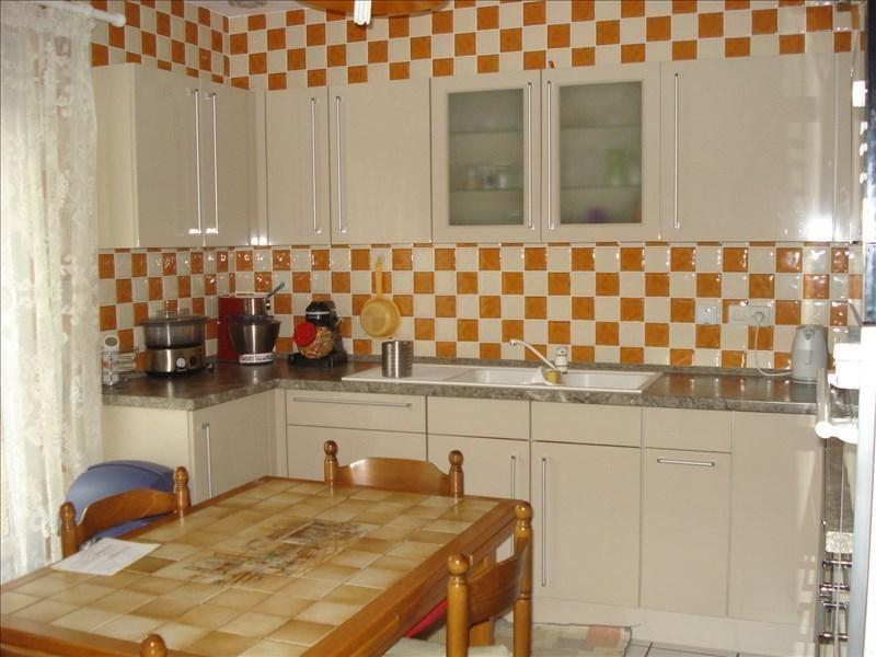 Vente maison / villa Le peage de roussillon 199000€ - Photo 3