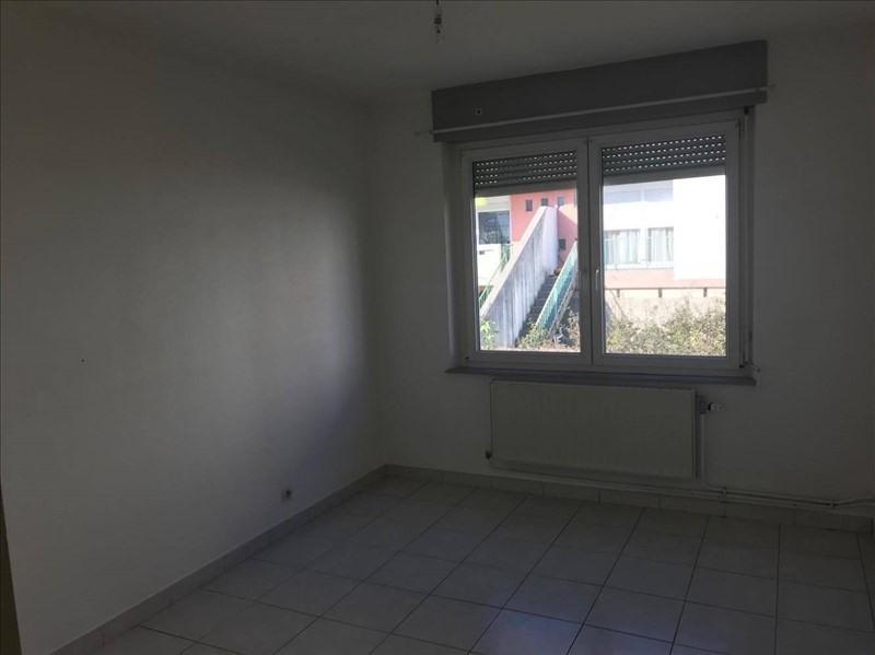 Venta  apartamento Audincourt 65000€ - Fotografía 6