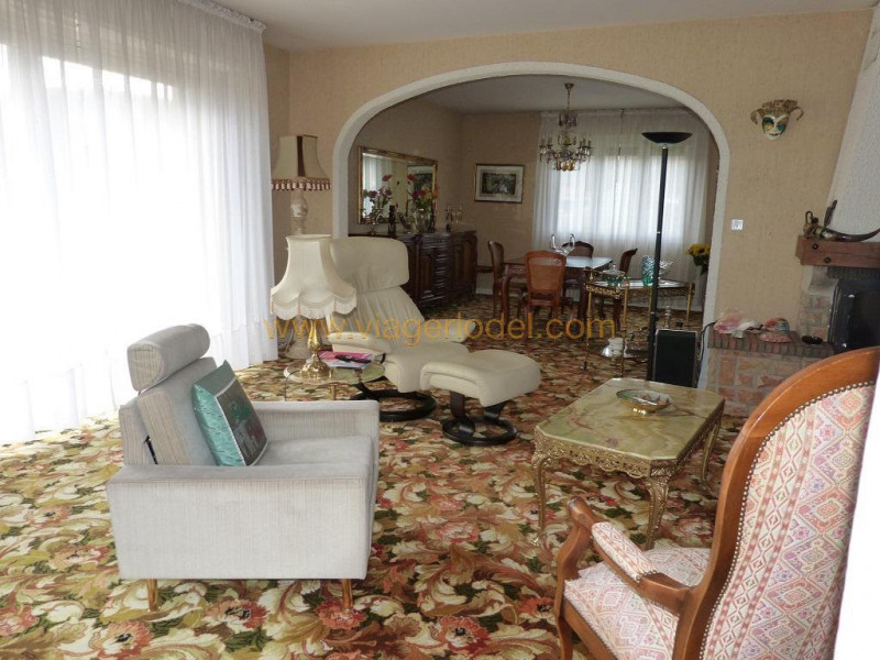 Viager maison / villa Sayat 231 150€ - Photo 2