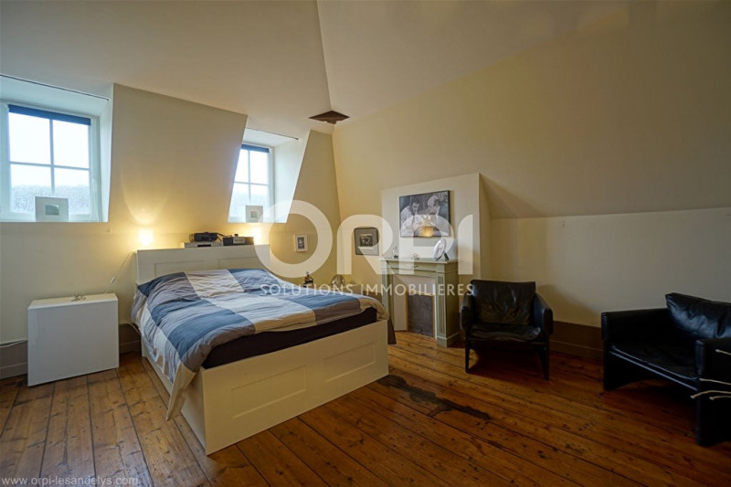 Deluxe sale house / villa Les andelys 714000€ - Picture 11