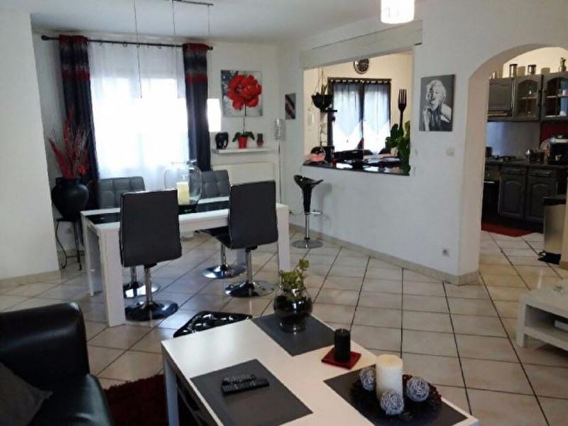 Sale house / villa Meaux 230000€ - Picture 3