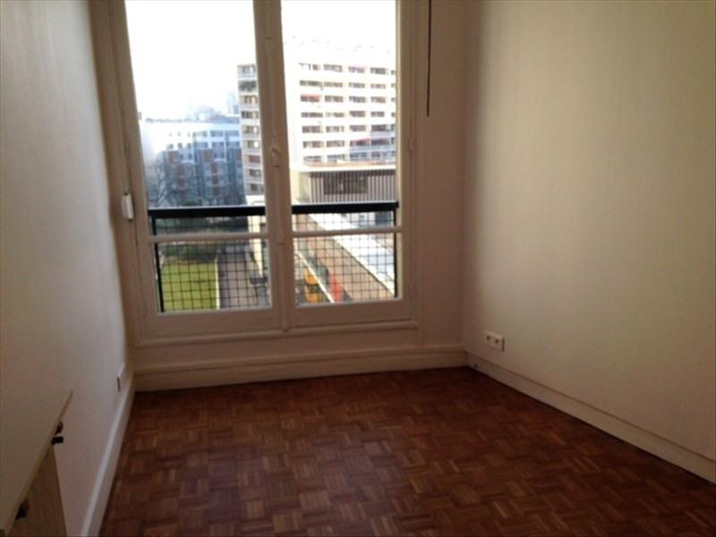 Rental apartment Paris 14ème 1545€ CC - Picture 4