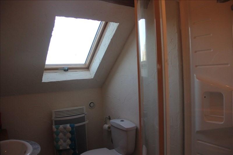 Vente maison / villa St aubin des chateaux 99950€ - Photo 11
