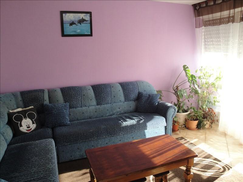 Revenda apartamento Audincourt 72000€ - Fotografia 1