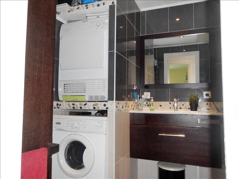 Sale apartment Vallauris 222600€ - Picture 6