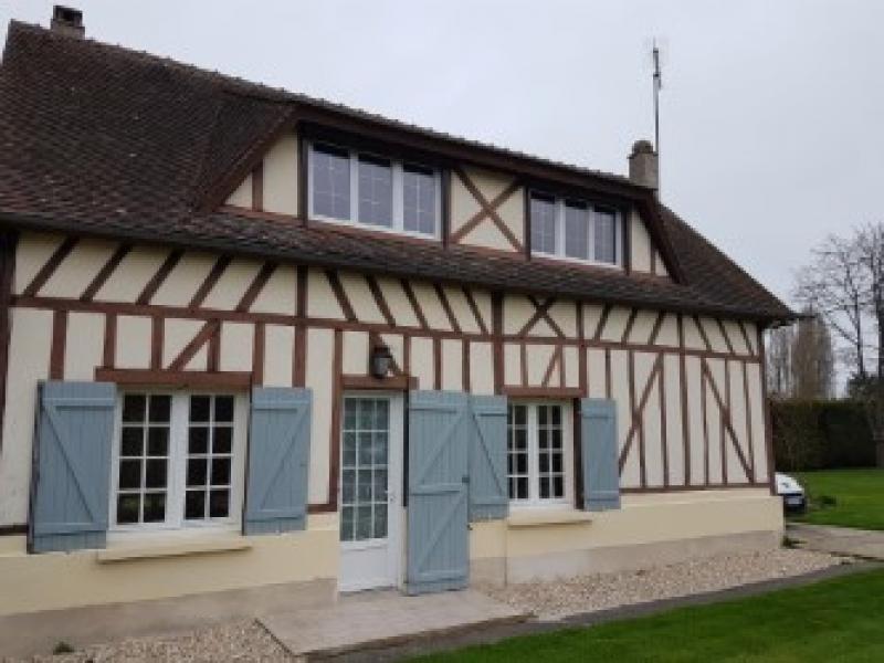 Vente maison / villa Evreux 159000€ - Photo 1