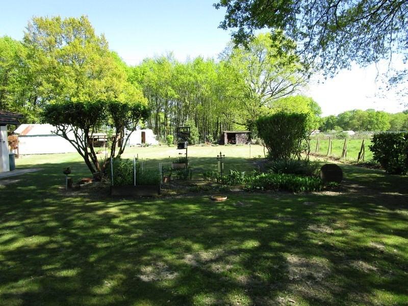 Sale house / villa Beaupouyet 76000€ - Picture 5