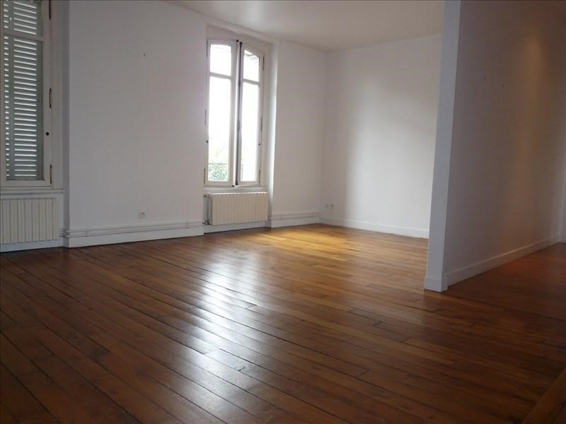 Rental apartment Meaux 1110€ CC - Picture 3