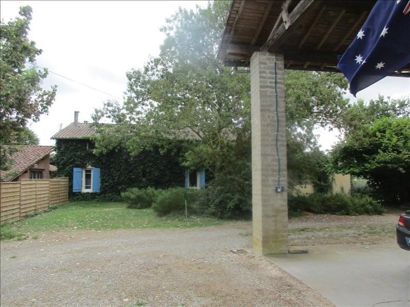 Deluxe sale house / villa Verdun sur garonne 670000€ - Picture 13