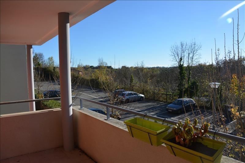 Sale apartment Lanta 99000€ - Picture 5