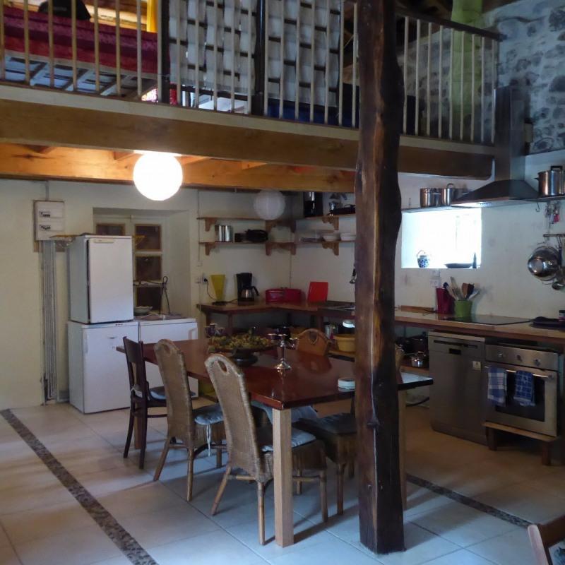 Vente de prestige maison / villa Saint-pierre-de-colombier 315000€ - Photo 16