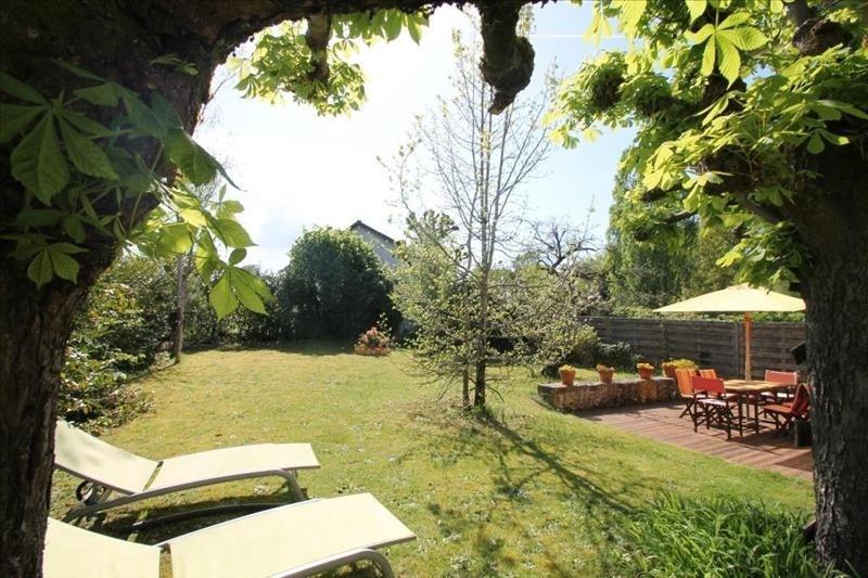 Sale house / villa Bois le roi 725000€ - Picture 3